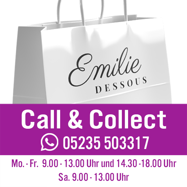 Call and Collect Emilie Dessous