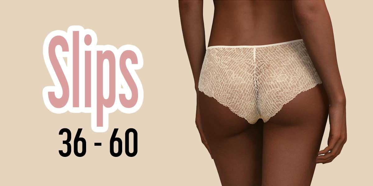 Emilie Dessous Onlineshop Slips sun shorty